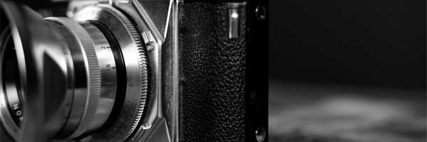 Types of Photographic Film Cameras 1 - Types of Photographic Film Cameras