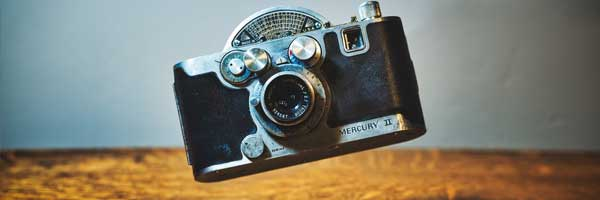 Types of Photographic Film Cameras 2 - Types of Photographic Film Cameras