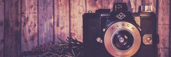 Types of Photographic Film Cameras 3 - Types of Photographic Film Cameras