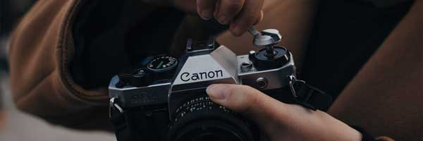 Types of Photographic Film Cameras 4 - Types of Photographic Film Cameras